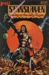 Cover for Starslayer (First, 1983 series) #14