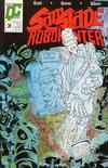 Cover for Sam Slade, RoboHunter (Fleetway/Quality, 1987 series) #20 [US]