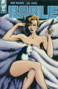 Cover Thumbnail for Sable (First, 1988 series) #19