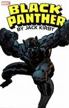 Black Panther By Jack Kirby #1