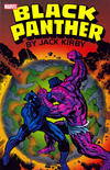 Black Panther By Jack Kirby #2