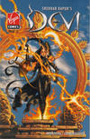 Cover for Devi (Virgin, 2006 series) #16