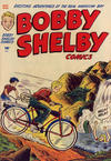 Cover for Bobby Shelby Comics (Harvey, 1949 series) #1