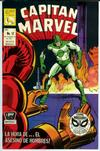 Capitn Marvel #12