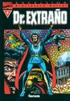 Cover for Biblioteca Marvel: Dr. Extraño (Planeta DeAgostini, 2003 series) #8