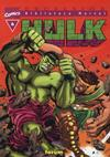 Cover for Biblioteca Marvel: Hulk (Planeta DeAgostini, 2004 series) #6