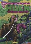 Cover for Biblioteca Marvel: Hulk (Planeta DeAgostini, 2004 series) #13