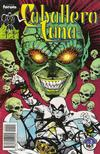 Cover for Caballero Luna (Planeta DeAgostini, 1990 series) #3