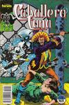 Cover for Caballero Luna (Planeta DeAgostini, 1990 series) #4