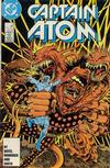 Cover for Captain Atom (DC, 1987 series) #6
