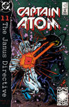 Cover for Captain Atom (DC, 1987 series) #30