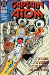Cover for Captain Atom (DC, 1987 series) #43