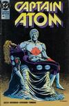 Cover for Captain Atom (DC, 1987 series) #44