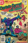 Cover for Captain Carrot and His Amazing Zoo Crew! (DC, 1982 series) #2 [Newsstand Edition]