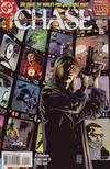 Cover for Chase (DC, 1998 series) #1