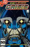 Cover for Crisis on Infinite Earths (DC, 1985 series) #6