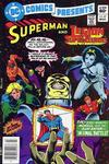 Cover for DC Comics Presents (DC, 1978 series) #43 [Newsstand]