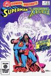 Cover for DC Comics Presents (DC, 1978 series) #65 [Direct-Sales]