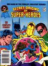 Cover Thumbnail for DC Special Blue Ribbon Digest (1980 series) #9 [Newsstand]
