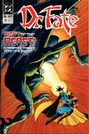 Cover for Doctor Fate (DC, 1988 series) #16