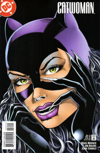 Cover Thumbnail for Catwoman (DC, 1993 series) #52