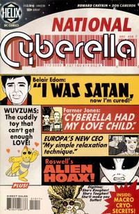 Cover Thumbnail for Cyberella (DC, 1996 series) #10
