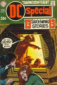 Cover Thumbnail for DC Special (DC, 1968 series) #4