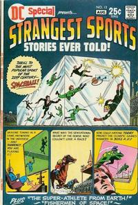 Cover Thumbnail for DC Special (DC, 1968 series) #13