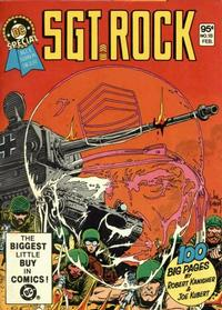 Cover Thumbnail for DC Special Blue Ribbon Digest (DC, 1980 series) #18 [Direct Edition]