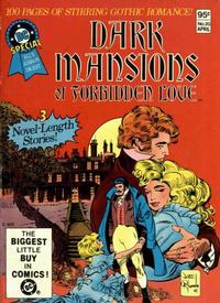 Cover Thumbnail for DC Special Blue Ribbon Digest (DC, 1980 series) #20 [Direct Edition]