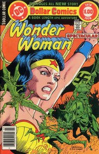 Cover Thumbnail for DC Special Series (DC, 1977 series) #9