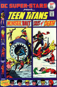 Cover Thumbnail for DC Super Stars (DC, 1976 series) #1