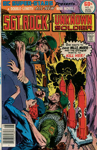 Cover Thumbnail for DC Super Stars (DC, 1976 series) #15