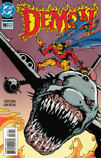 Cover Thumbnail for The Demon (DC, 1990 series) #56