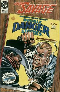 Cover Thumbnail for Doc Savage (DC, 1988 series) #17