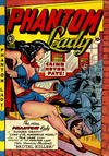Cover for Phantom Lady (Fox, 1947 series) #19