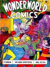 Cover for Wonderworld Comics (Fox, 1939 series) #12