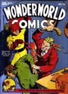 Cover for Wonderworld Comics (Fox, 1939 series) #18