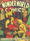 Cover for Wonderworld Comics (Fox, 1939 series) #19