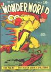 Cover for Wonderworld Comics (Fox, 1939 series) #27