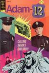 Cover for Adam-12 (Western, 1973 series) #5
