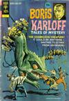 Cover for Boris Karloff Tales of Mystery (Western, 1963 series) #42
