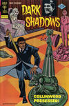 Dark Shadows #34