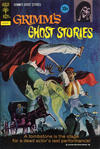 Cover for Grimm's Ghost Stories (Western, 1972 series) #7