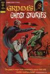 Cover for Grimm's Ghost Stories (Western, 1972 series) #16 [Gold Key]