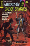 Cover for Grimm's Ghost Stories (Western, 1972 series) #30