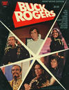 Cover Thumbnail for Buck Rogers [Giant Movie Edition] (1979 series) #11296 [Whitman Variant]