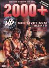 Cover for 2000+ (Epix, 1991 series) #1/1992