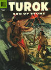 Cover for Turok, Son of Stone (Dell, 1956 series) #5