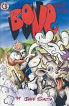 Cover for Bone (Cartoon Books, 1991 series) #14